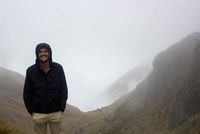 our simple adventure machu picchu inca trail-41