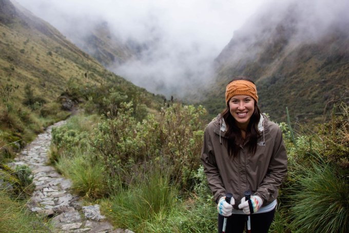 our simple adventure machu picchu inca trail-52