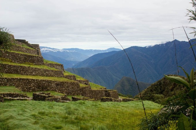 our simple adventure machu picchu inca trail-80