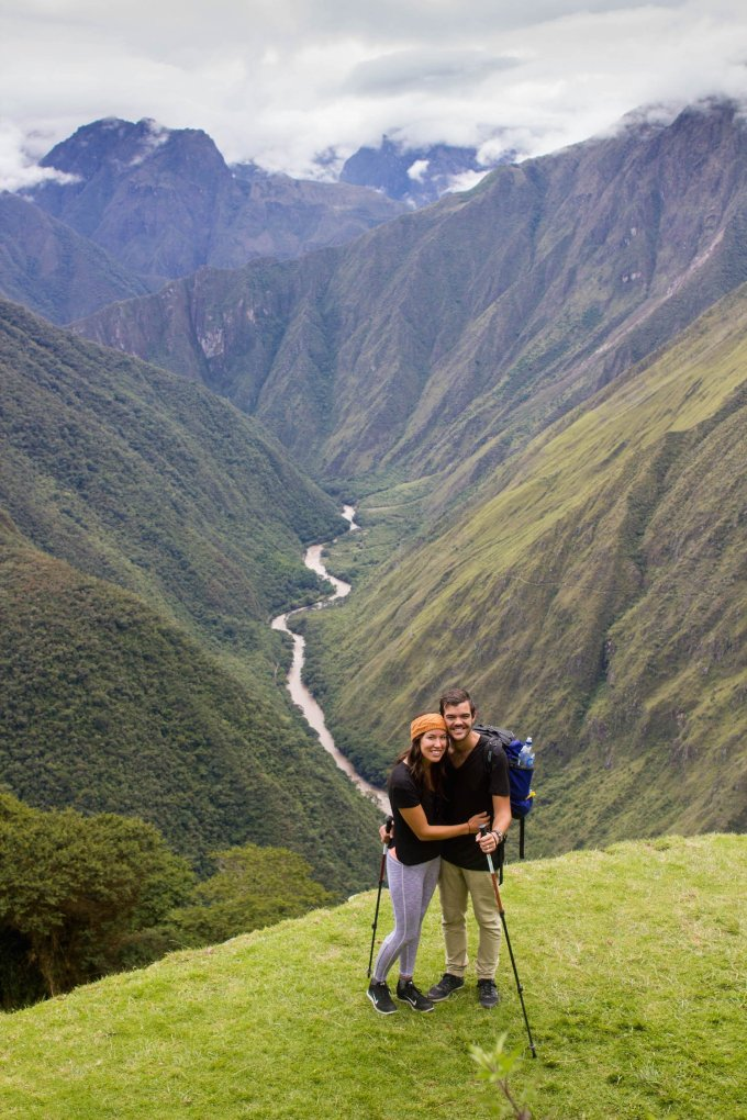 our simple adventure machu picchu inca trail-88