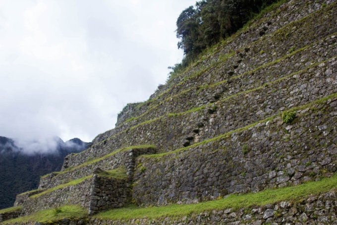 our simple adventure machu picchu inca trail-90