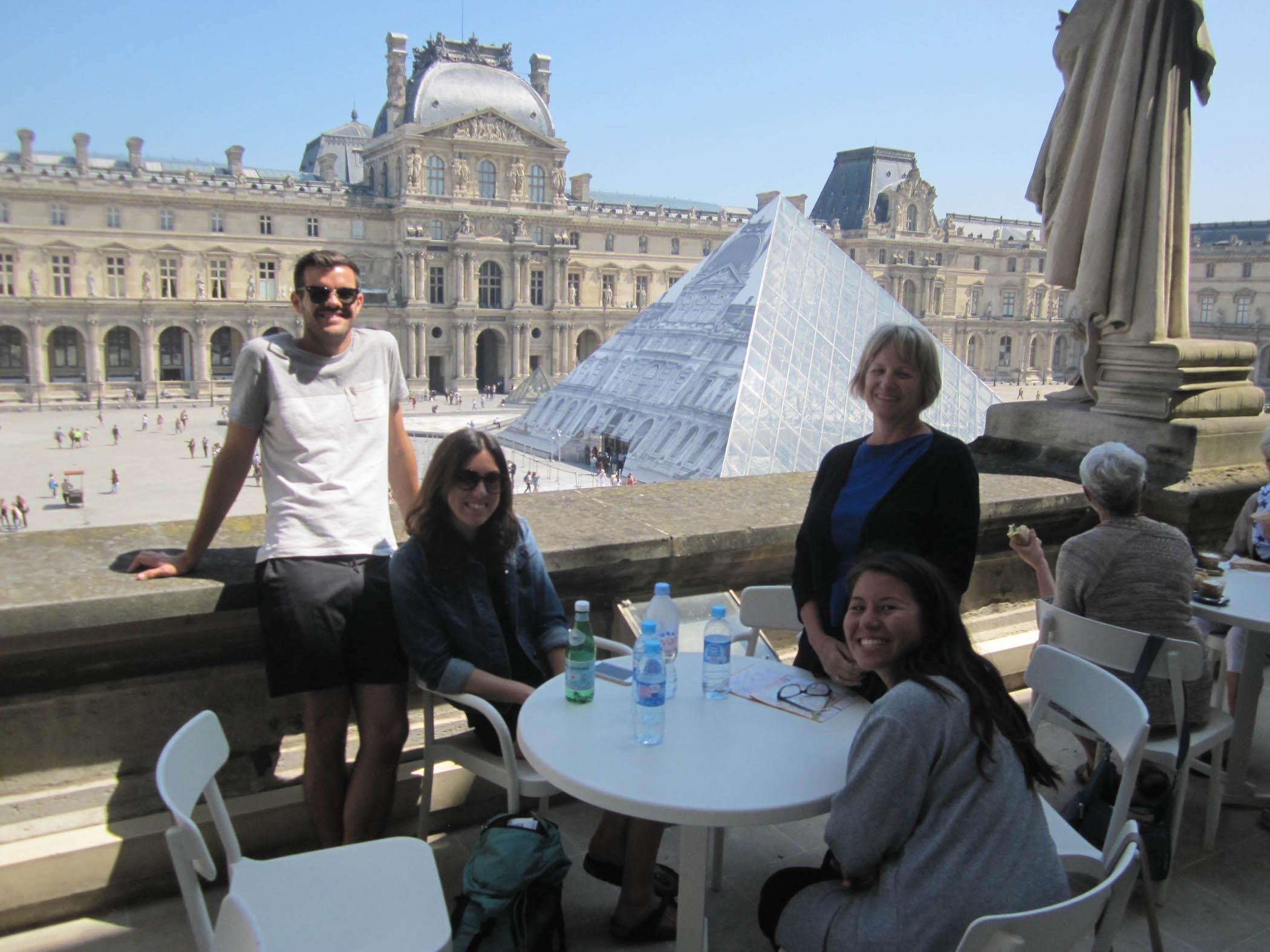 Our Simple Adventure France Kurisu-12