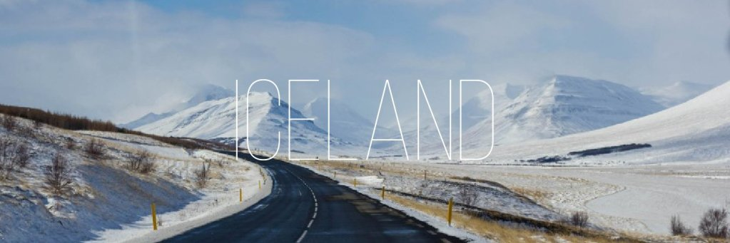 Iceland: Roadtripping Through the Land of Fire & Ice