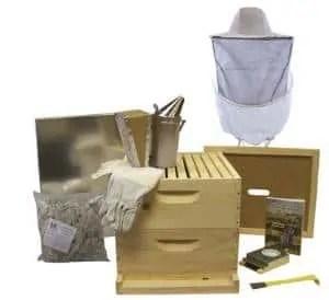 Beginner Bee Keeping Kit