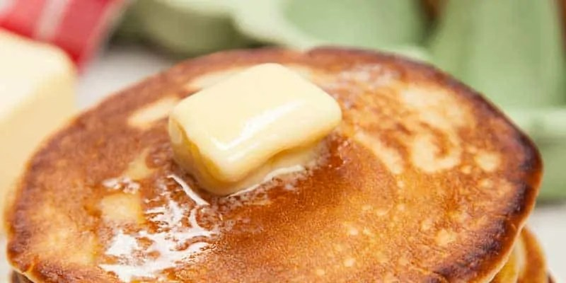 Homemade Pancakes Recipe & Tips for the Perfect Pancake