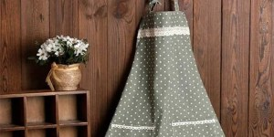 power of an apron