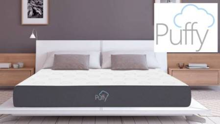 Purple vs Puffy Mattress Review  The Ultimate Comparison 2018  casper vs puffy mattress comparison