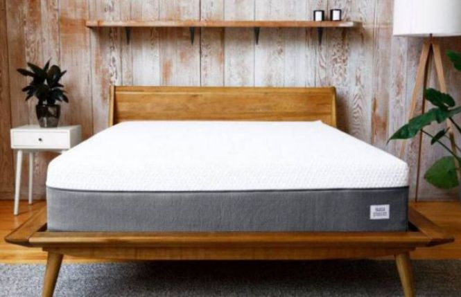 You Might Think Yaasa Studios Mattress Is Just One However That Not The Case Upon Answering A Few Short And Simple Questions