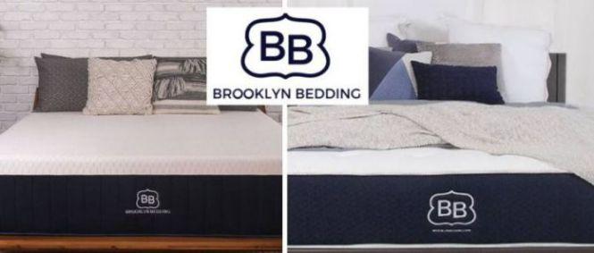 Brooklyn Bedding Mattresses