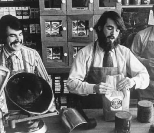 Sejarah Starbucks, Waralaba Penjual Kopi Terbesar Di Dunia