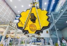 Teleskop Luar Angkasa Tercanggih Saat Ini