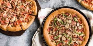 Sejarah Waralaba Pizza Hut, Waralaba Pizza Terbesar