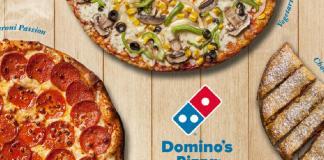 Waralaba Domino's Pizza, Tumbuh Besar Berkat Inovasi