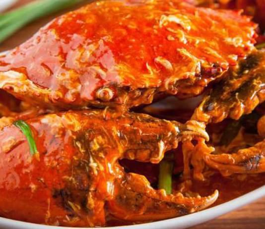 Manfaat Kepiting Untuk Kesehatan