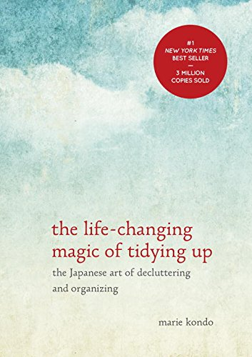 The Life-Changing Magic of Tidying Up - Our Streamlined Life