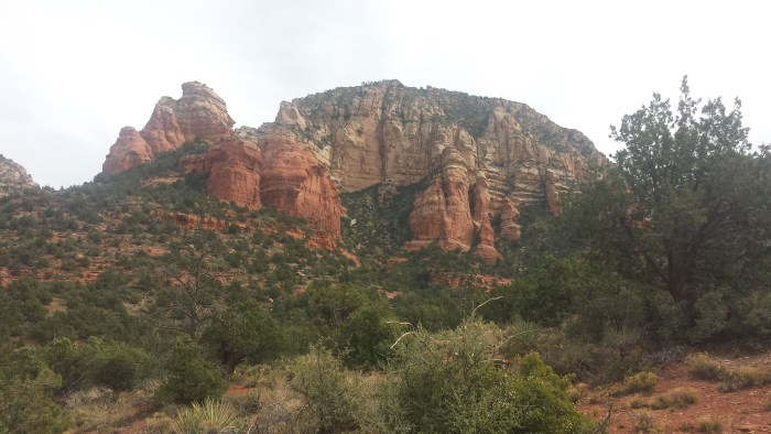 Sedona Our Streamlined Life