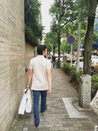 Tokyo: Omotesando