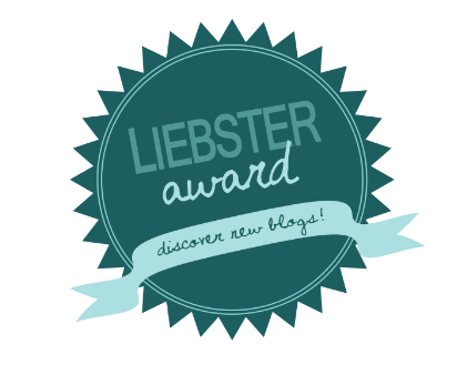 We Received a Liebster Award!!!!