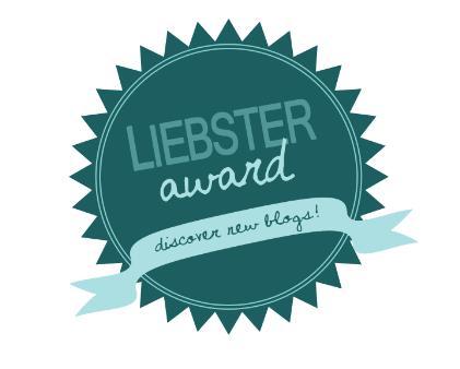We Received a Liebster Award!!!!
