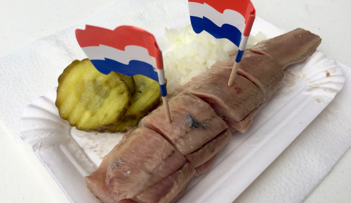 8 Things to Eat and Drink While in Amsterdam