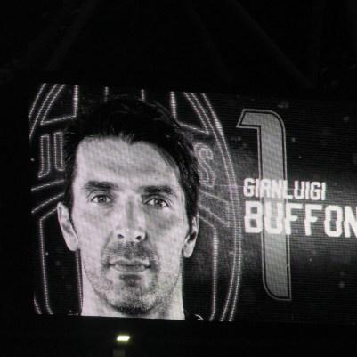BUFFON!!!!