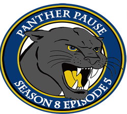 Panther Pause S8E5