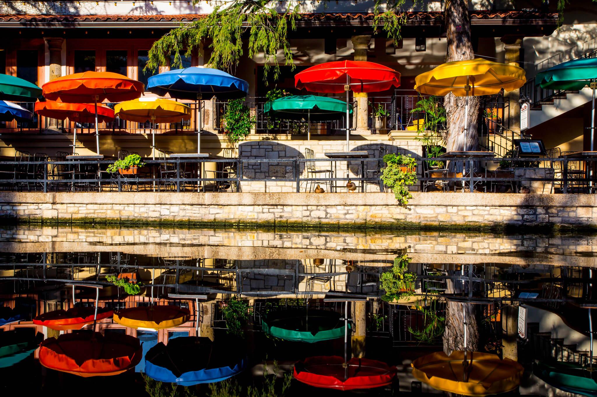 San Antonio Riverwalk Our Tasty Travels