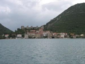 Bota Taverna (Mali Ston, Croatia)