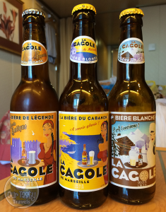 La Cagole – The Beer of Marseille