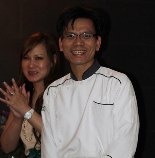 Chef Patrick