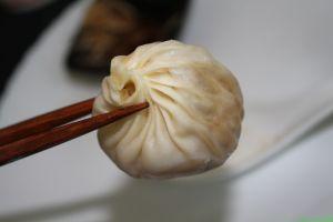 Photo of the Week: Xiao Long Bao from Din Tai Fung