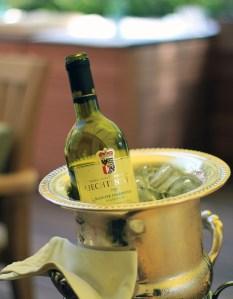 Photo of the Week: Liechtenstein Wine