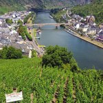 Wine Travel: Exploring Germany's Mosel and Rhine Valleys