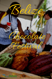 Chocolate Festival of Belize - OurTastyTravels.com