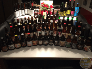 A Beer A Day – My 2015 #OTTBeerDiary Year of Craft Beer