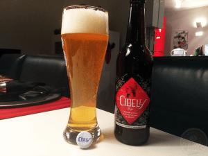 Trigo by Cervezas La Cibeles – #OTTBeerDiary Day 378