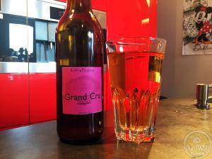 Grand Cru Framboise 2012 by Kolding Bryglaug – #OTTBeerDiary Day 214