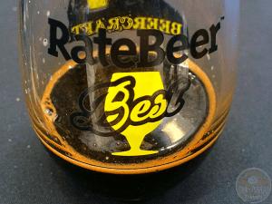 Ratebeer Best Festival – Mornin' Delight – #OTTBeerDiary Day 396