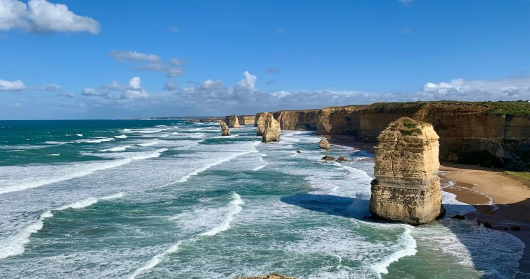Great Ocean Road (Victoria)