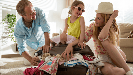 10 Sanity Saving Products for Traveling with Children