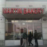 9 Sri Lankan Treats from Martin Bakery