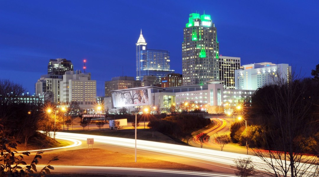New Movers Wilmington, Cary and Raleigh, North Carolina