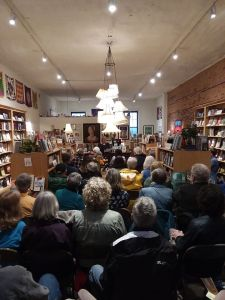 Left-Bank-Books-Belfast-Maine-Lecture