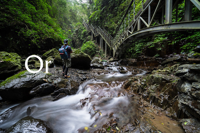 [宜蘭|必去景點] 林美石磐步道來一次絕對不夠,探索溪流之美,屬於宜蘭的秘境 – 林美石磐步道