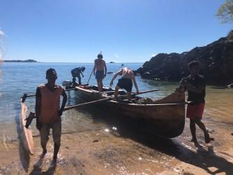 Madagaskar Nosy Komba Vistrip