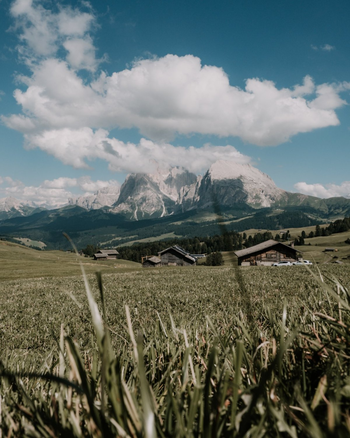 Top 9 Instagram Fotospots in den Dolomiten