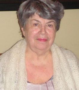 Изабелла Чуличкова