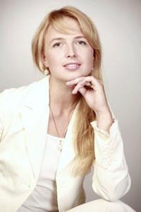 Дарья Пенионжкевич