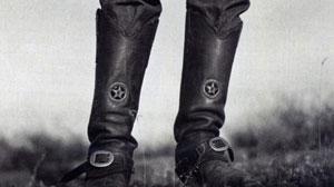 rangers_shoes