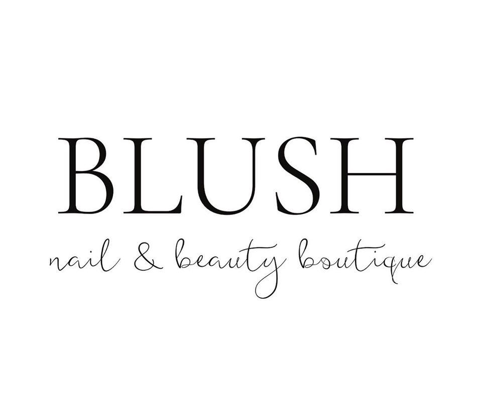 Blush Nail & Beauty Boutique